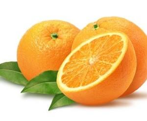 柳橙爆漿珍珠