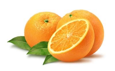 Orange Juice Pearl