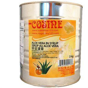 Honey Aloe Vera