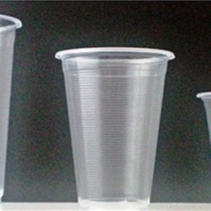 AO 500 Plastic Cup