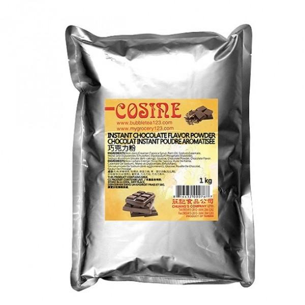 Chocolate Mix Flavour Powder