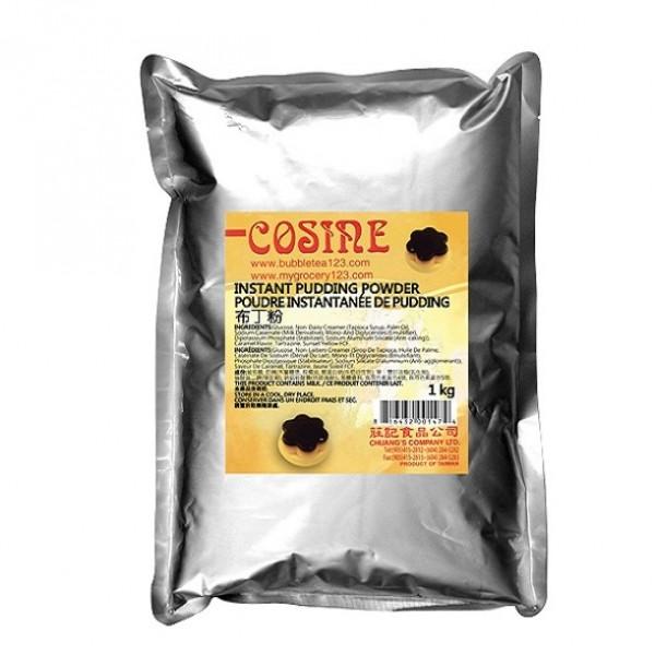 Custard Flavour Powder