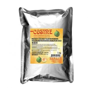 Coconut Flavour Powder