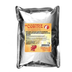 Litchi Flavour Powder