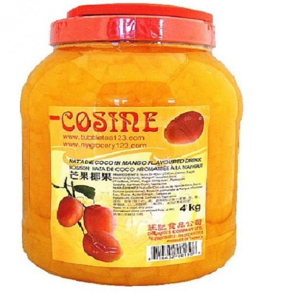 Mango Jelly Strip