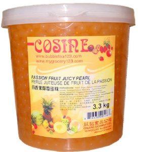 Passion Fruit Juice Pearl