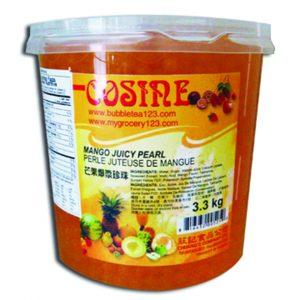Mango Juice Pearl