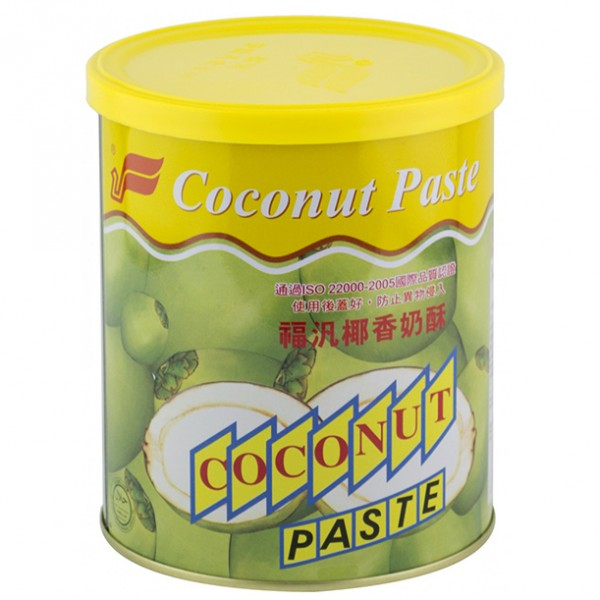 Coconut Flavor Paste