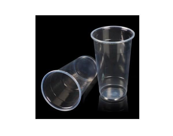AO 360 透明杯