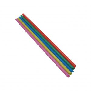 "8"" Insert Cut Drinking Straw"