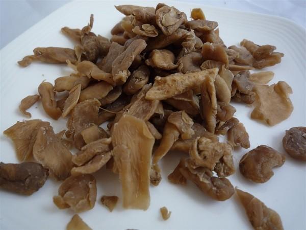 Dry Radish