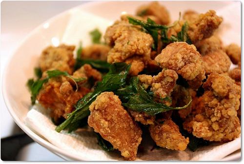 Taiwanese Style Fry Chicken Seasoning Mix