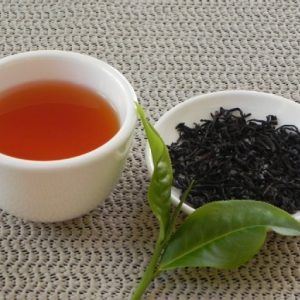 Sweet Osmanthus Black Tea
