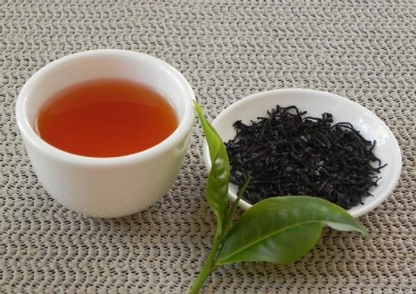 016 Green Tea