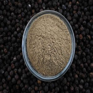 Black Pepper Salt Mix